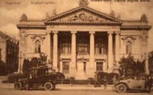Divadlo královny Marie ve Varadíně