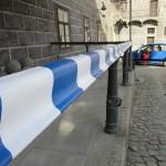 obnova strážnice, Schwarzenberská granátnická garda
