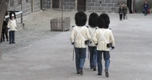 Schwarzenberská granátnická garda