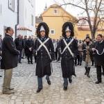Slavnostní otevření Klášterů Český Krumlov (foto: Lubor Mrázek)