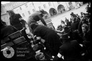 Odsun obyvatelstva po roce 1945, Museum Fotoatelier Seidel