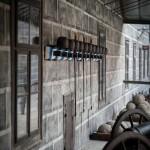 První vztyčení gardových praporů ve 21. století, Schwarzenberská granátnická garda