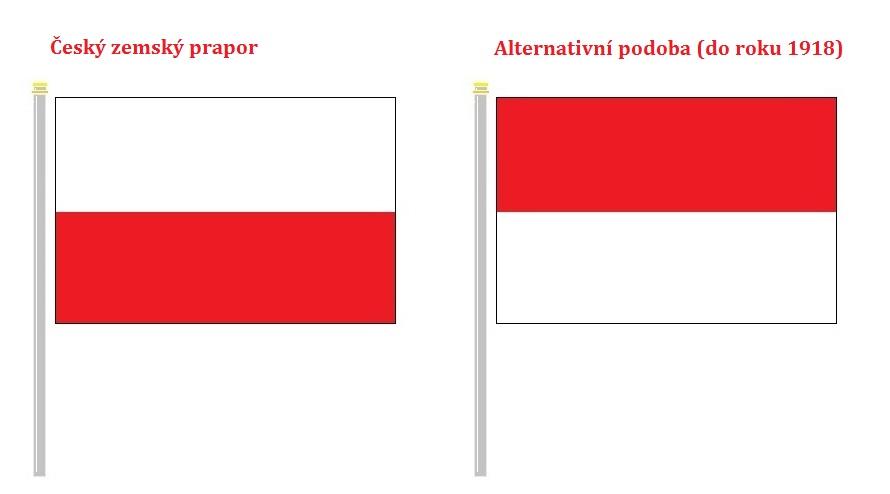 Prapor země České | Schwarzenberská granátnická garda