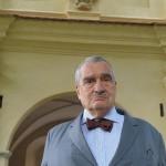 Odhalení schwarzenberského erbu na zámku Nový Hrad v Jimlíně, Foto/zdroj: Vít Pávek
