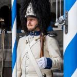 Podepsání memoranda o spolupráci, Schwarzenberská granátnická garda, Foto/zdroj: Lubor Mrázek